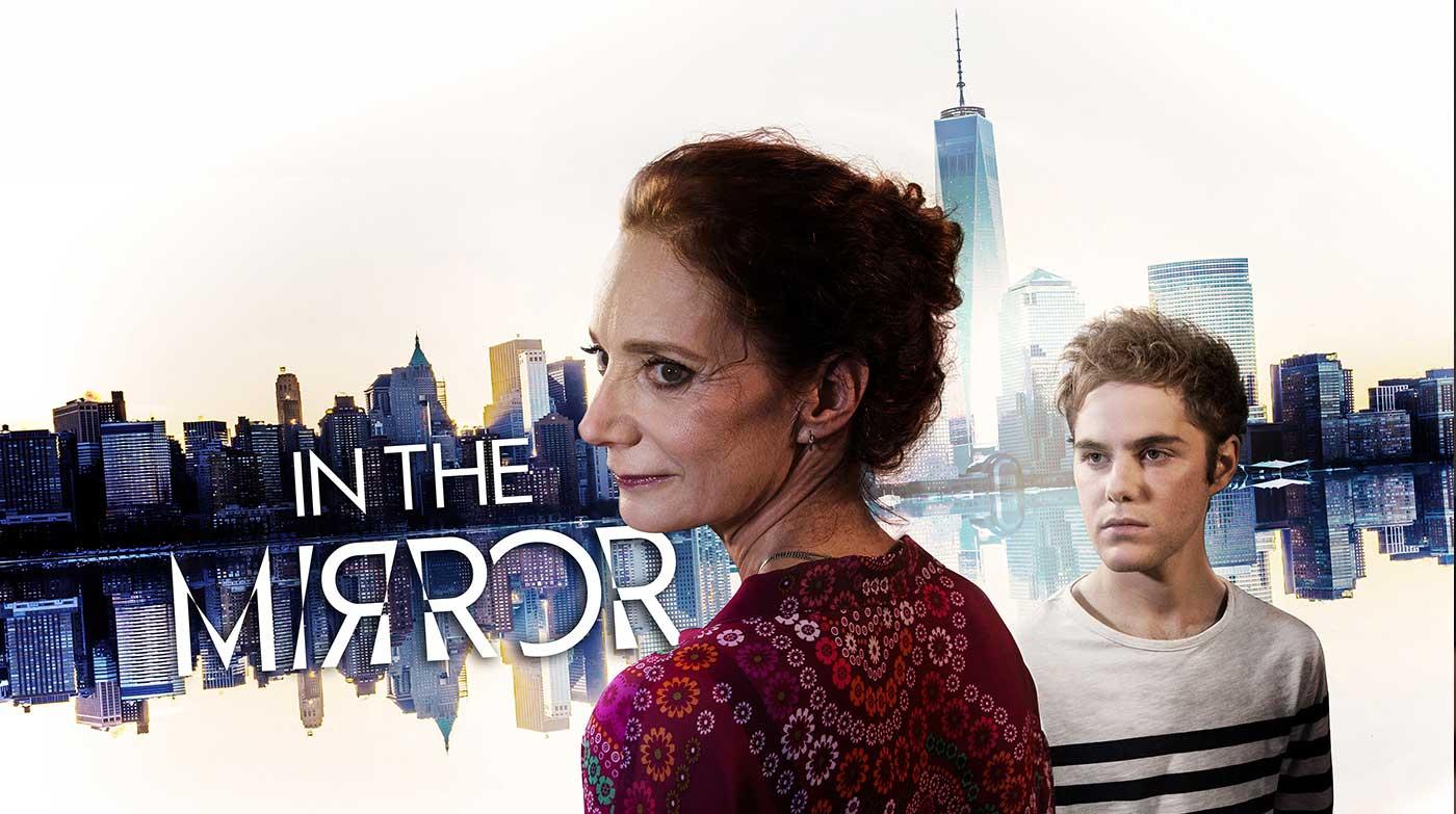 In The Mirror - Transforming Cinema