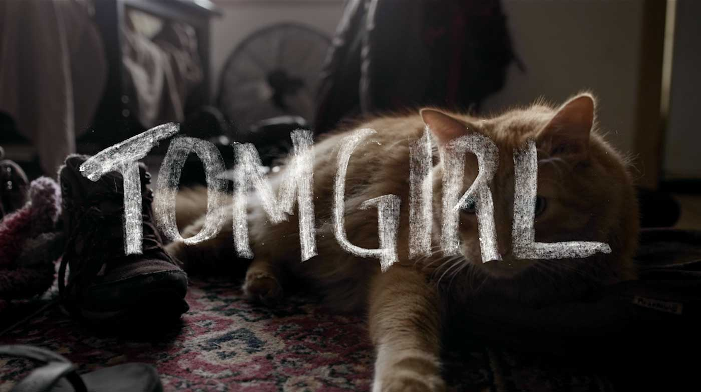 Tomgirl - Transforming Cinema