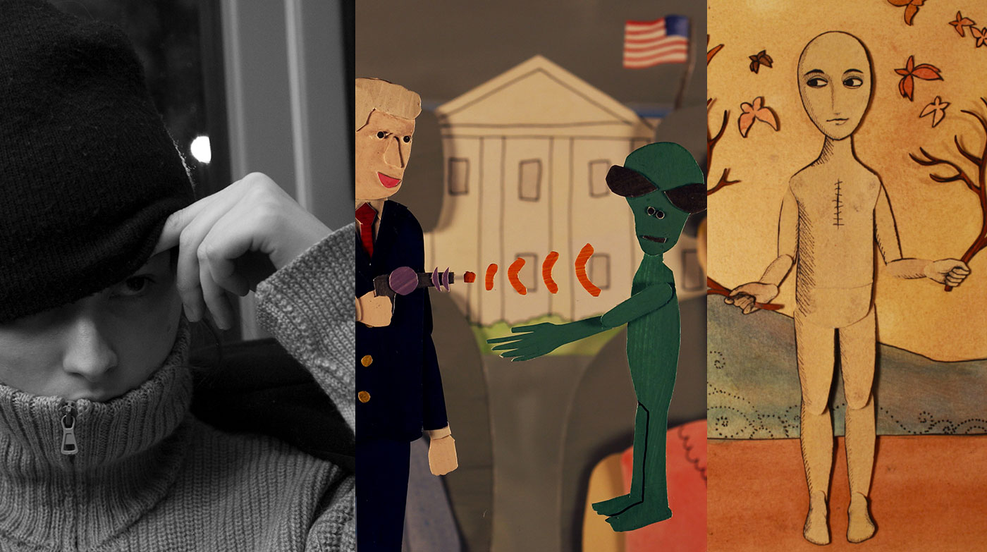 Animation and Experimental - Transforming Cinema