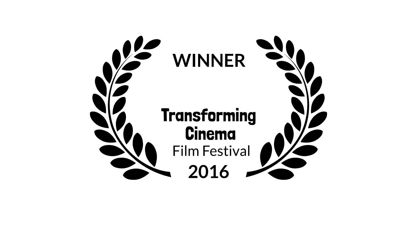 Awards ceremon - Transforming Cinema