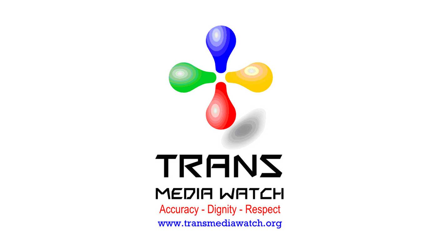 Trans Media Watch - Transforming Cinema