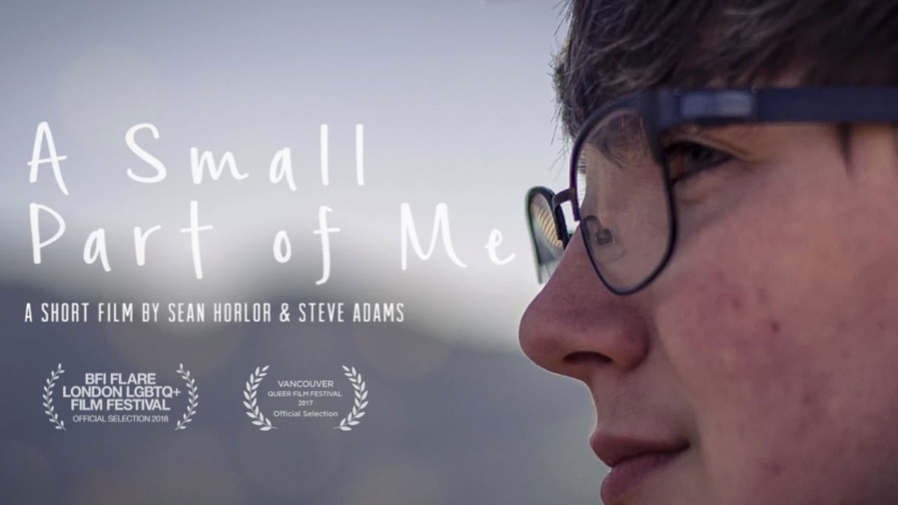 A Small Part of Me - Transforming Cinema