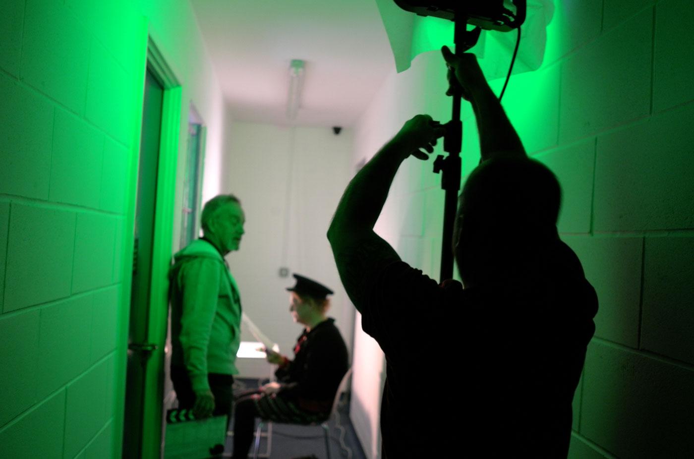 Clinq - Transforming Cinema