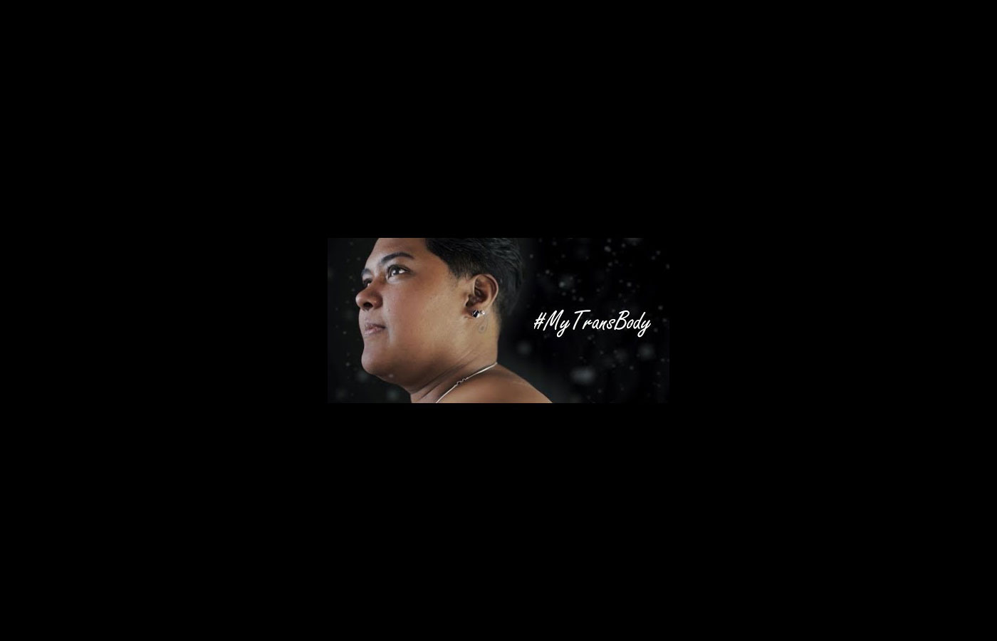 My Trans Body - Transforming Cinema
