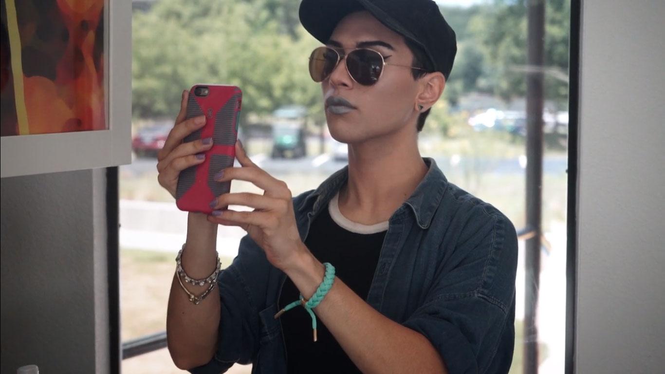 Trans Youth - Transforming Cinema