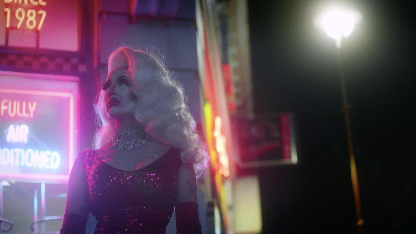 Victoria Sin - Transforming Cinema