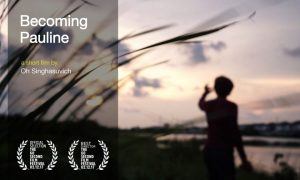 Becoming Pauline - Transforming Cinema