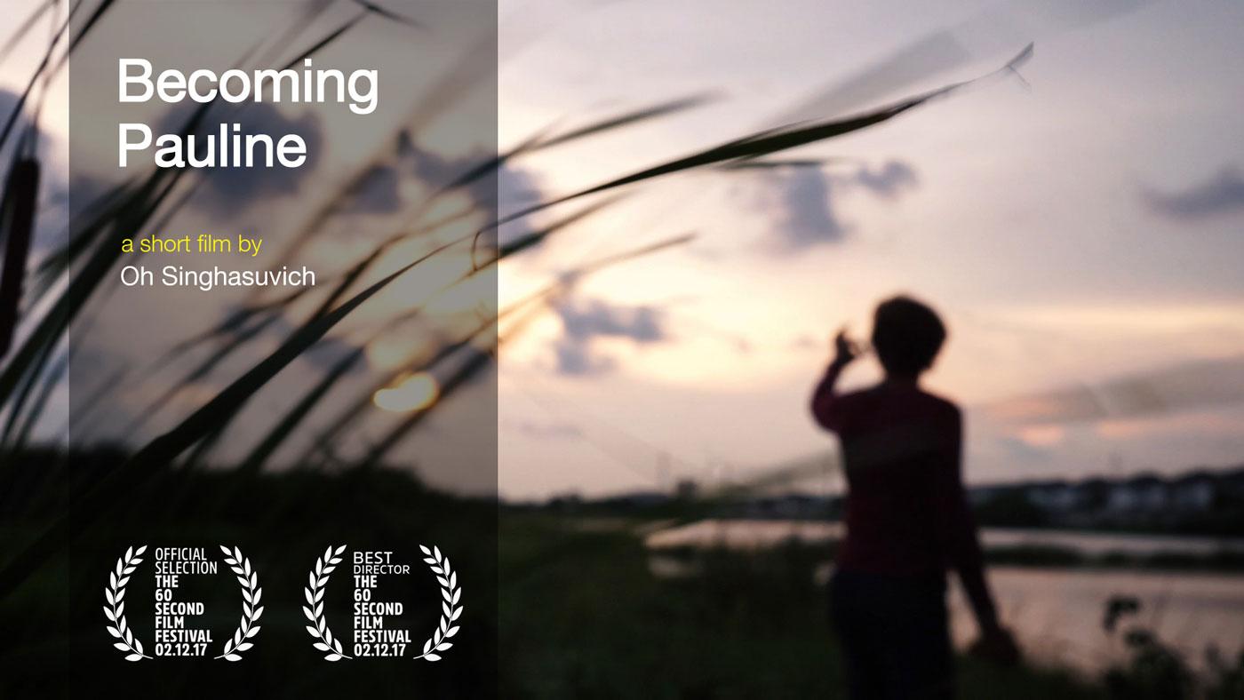 Becoming Pauline - Transforming Cinema