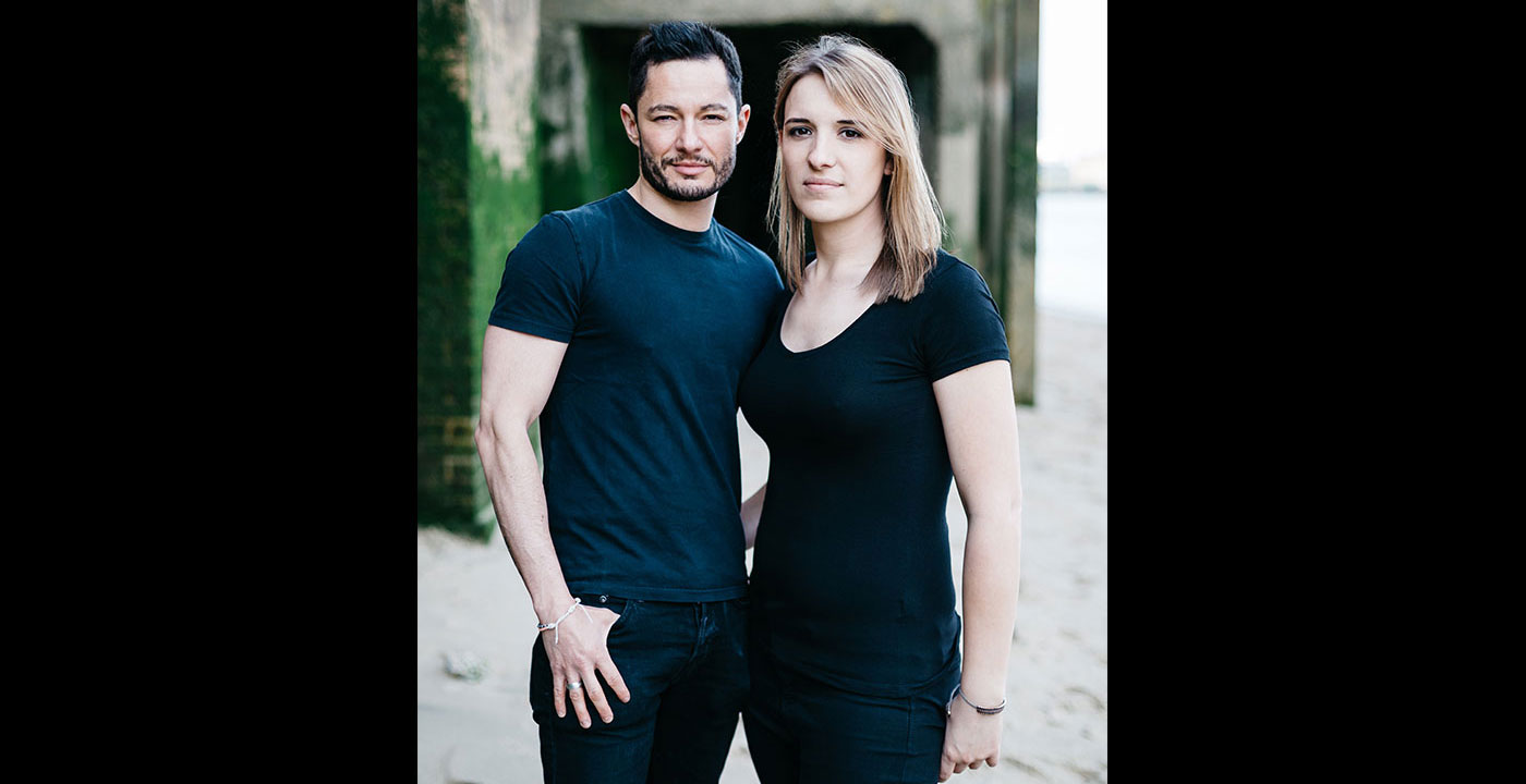 Jake Graf: From Seed to Screen - Transforming Cinema