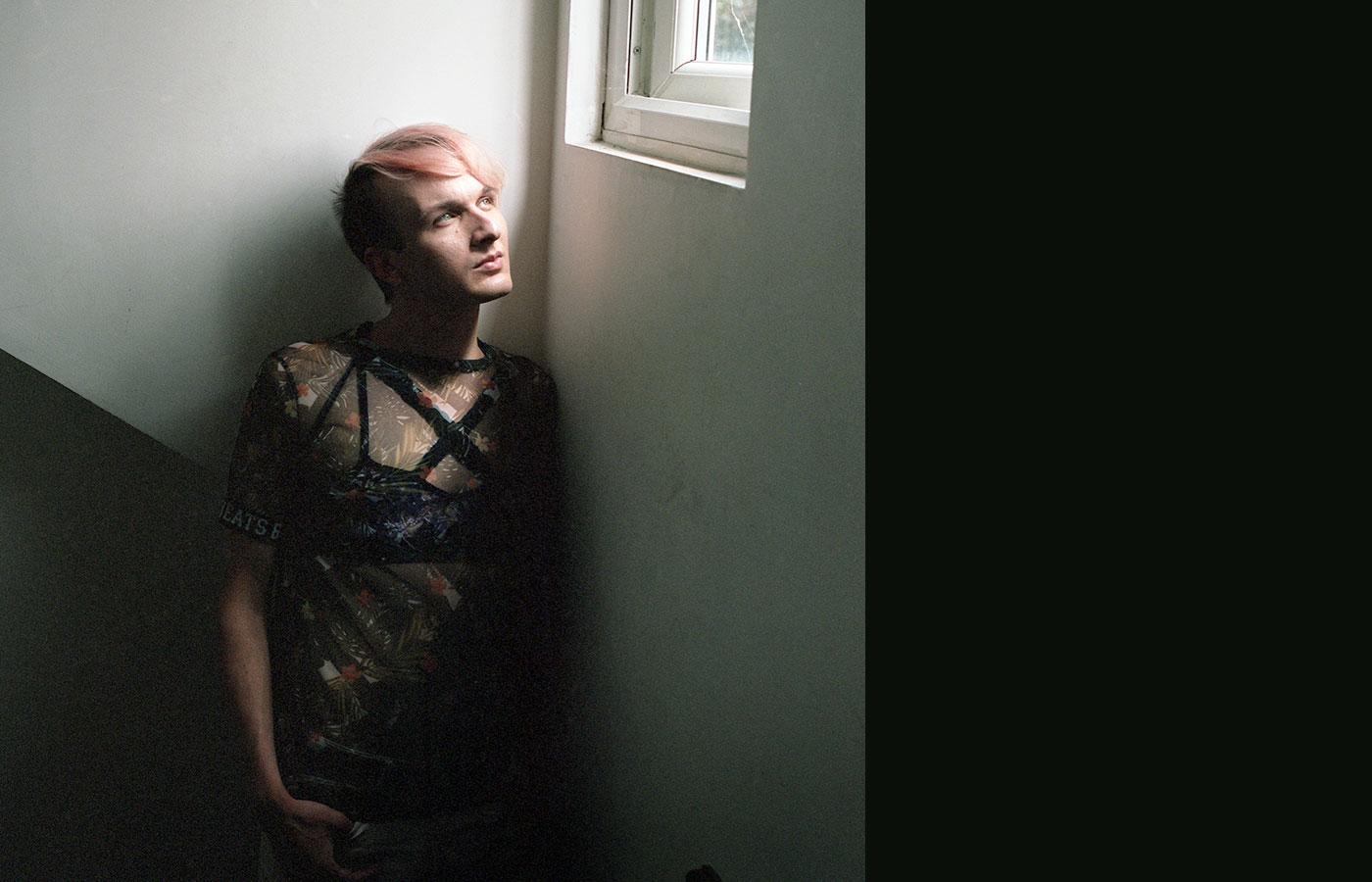 Ynda Jas - Transforming Cinema