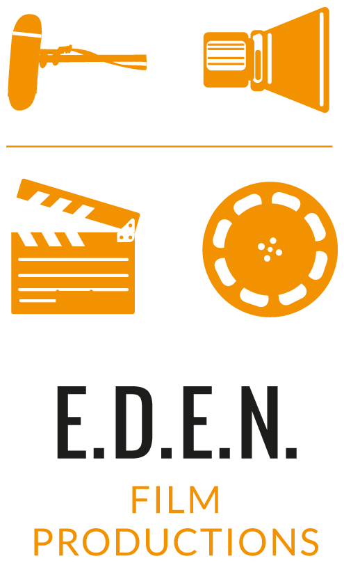 EDEN Film Productions logo